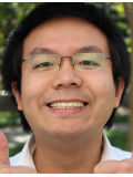 Photo of Wong