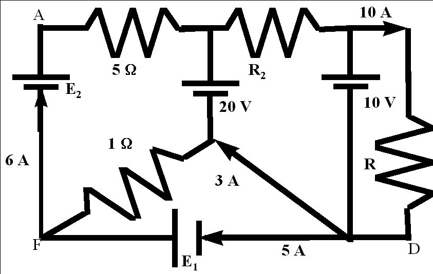 kbreee  excercise problems electric circuits
