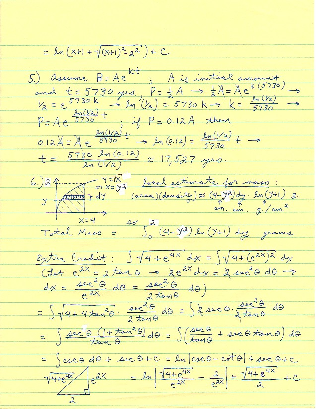chapter 6 solutions to assigned exercises Installment, problems (from atiyah and macdonald's textbook), solution  assignment 1  assignment 2, chapter 1, exercises 15, 17, 18, 19, 21 (pp 12)  dvi, ps, pdf files  assignment 6, chapter 3, exercises 14, 15 (pp 45) chapter 6 .